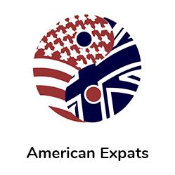 american expats