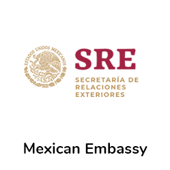 mexican embassy