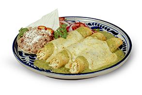 Mexican Enchiladas Recipes