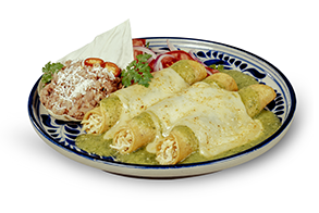 Mexican Enchiladas Recipes