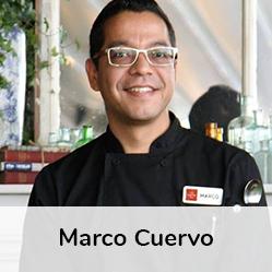 Marco Cuervo