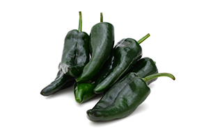 Poblano chile recipes