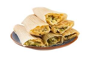 Mexican Tamale Recipes