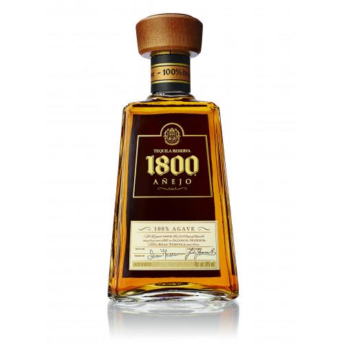 1800 Tequila Anejo 700ml