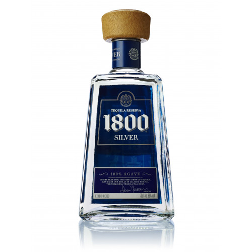 1800 Tequila Silver 700ml