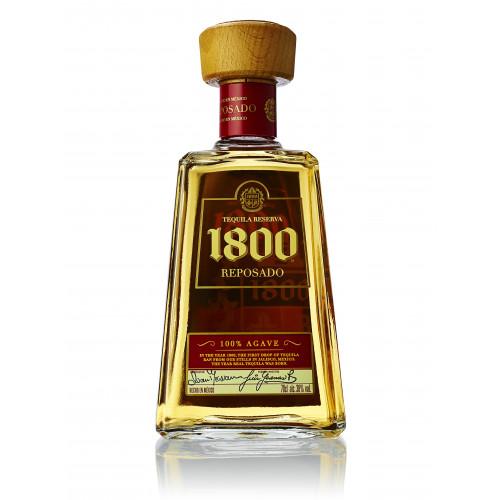 1800 Tequila Reposado 700ml