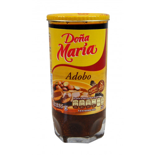 Dona Maria Adobo Mole 235g