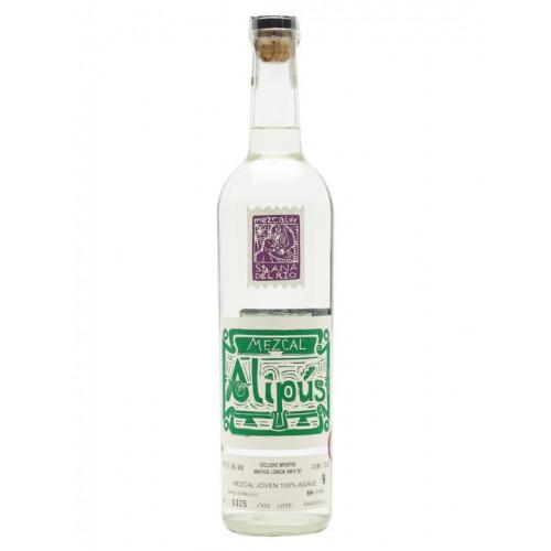 Alipus Santa Ana Mezcal 700ml