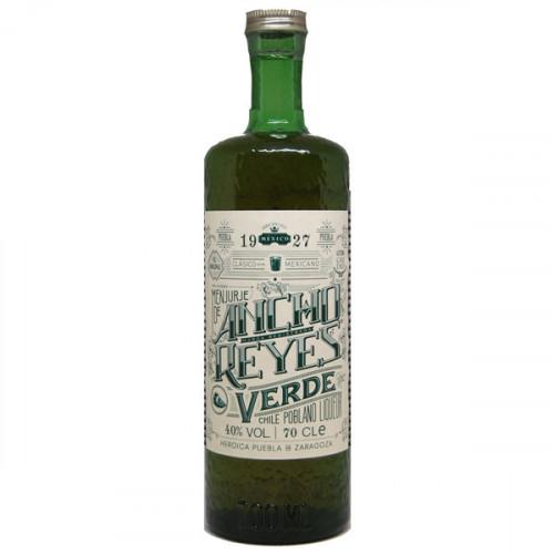 Ancho Reyes Verde Liqueur 700ml