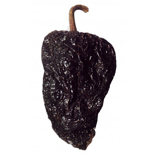Ancho Whole Dried Chilli 1kg