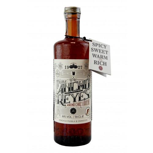 Ancho Reyes Chile Liqueur 700ml