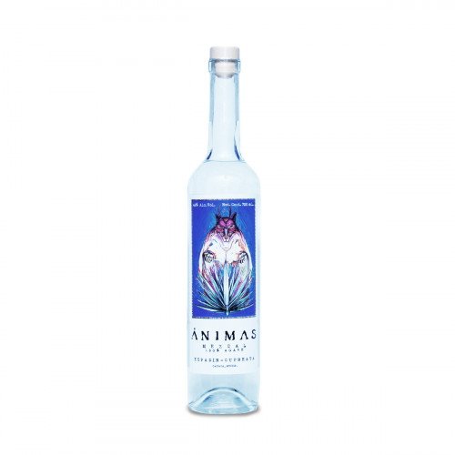 Animas Espadin Cupreata 700ml
