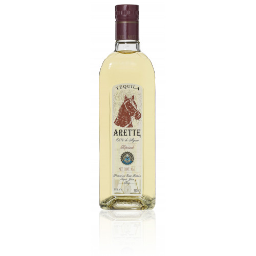 Arette Tequila Reposado 700ml
