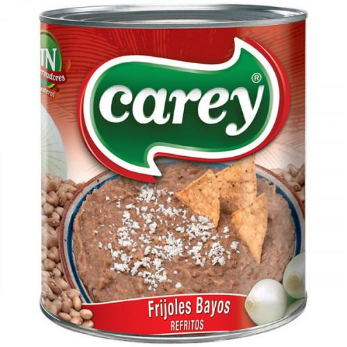 Carey Pinto Beans Refried 6x3kg Case