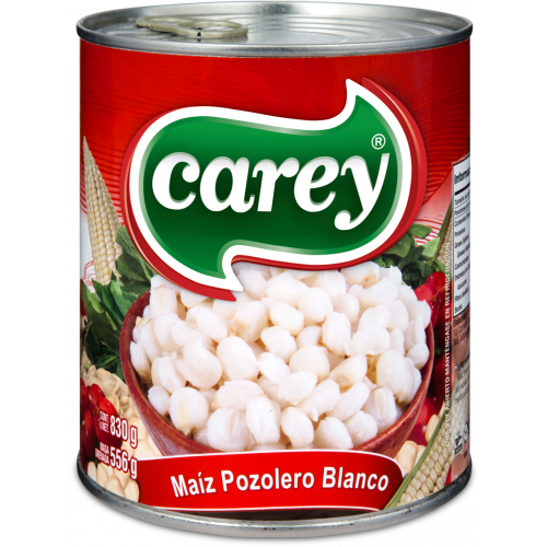 Carey Pozole 12x830g Case