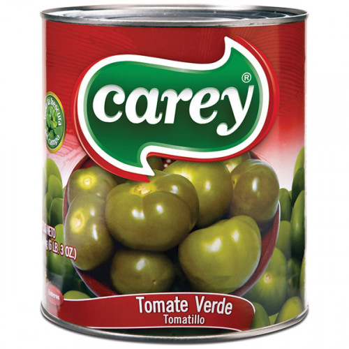 Carey Tomatillo Whole 2.8kg