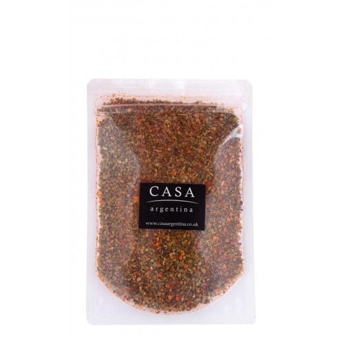 Chimichurri Mixed Dried Herbs 10 x 100g Case