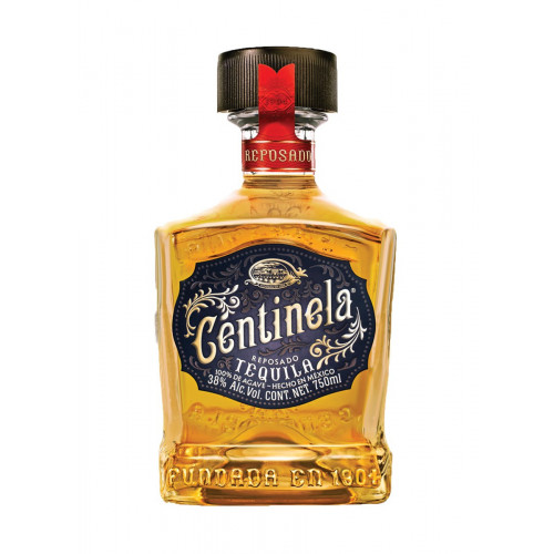 Tequila Centinela Reposado 700ml