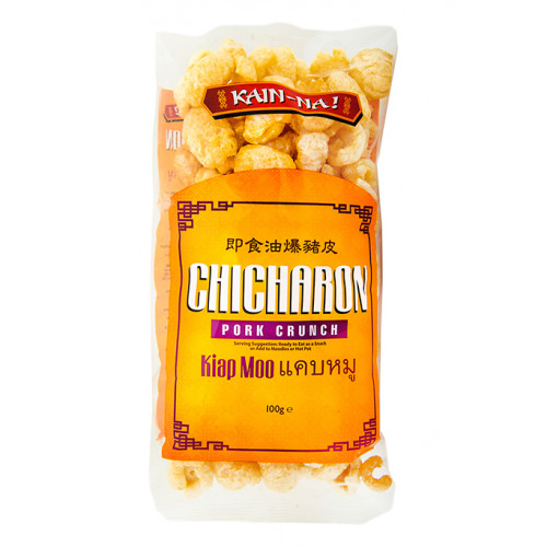 Chicharron 100g bag