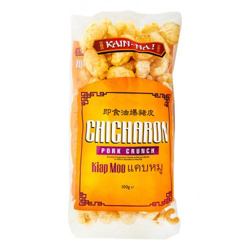Chicharron 100g bag