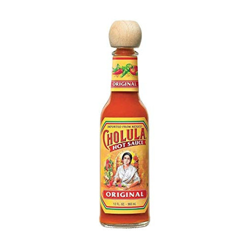 Cholula Original Sauce 12x150ml Case