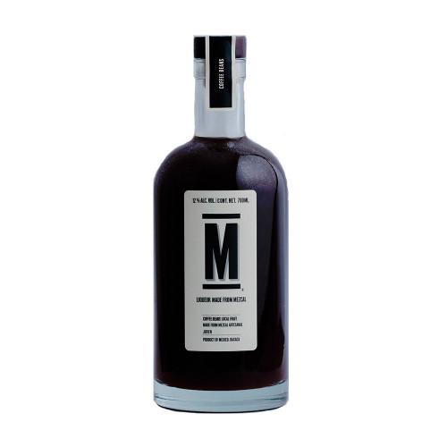 Mezcalite Cafe Mezcal 700 ml 14%