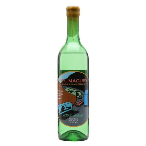 Del Maguey Tobala 700ml