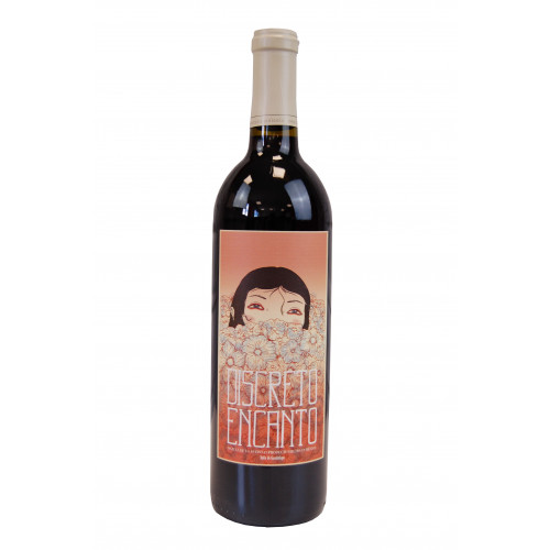 Discreto Encanto Red Wine 13.6% Abv 750ml Bottle