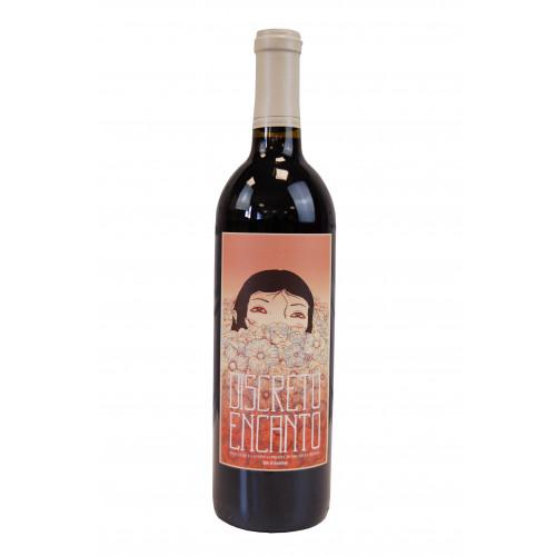 Discreto Encanto Red Wine 13.6% Abv 12x750ml Case