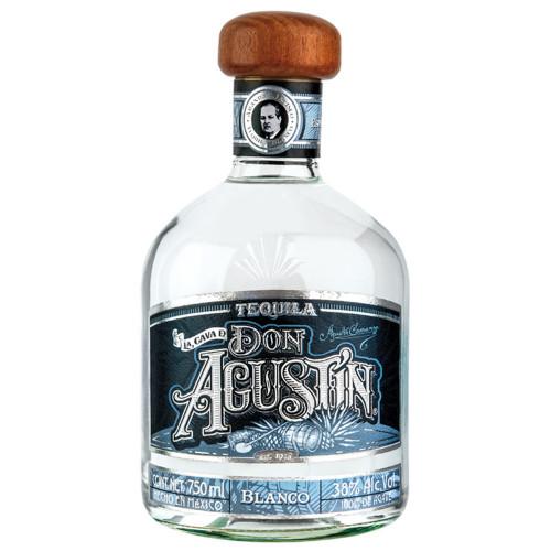 Don Agustin Blanco 100% Agave Tequila 700ml