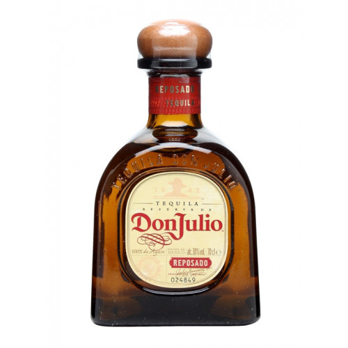 Don Julio Reposado 700ml