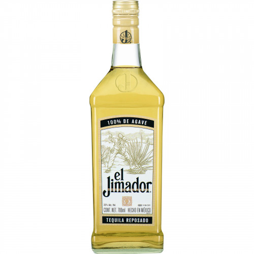 El Jimador Reposado 700ml