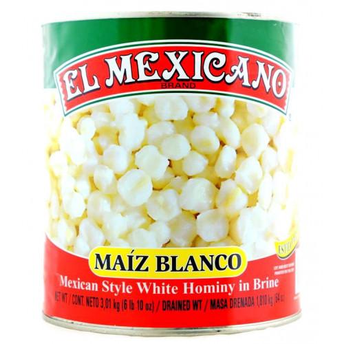 El Mexicano Pozole 6 x 3kg Case