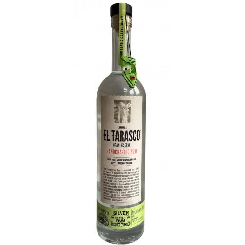 Charanda El Tarasco Rum Silver 700ml 38%