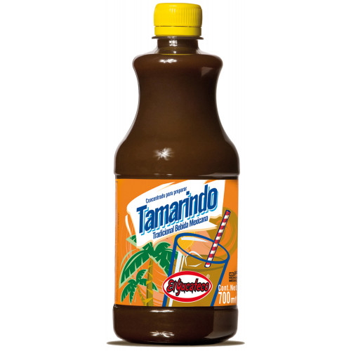 El Yucateco Tamarind 12x700ml Case