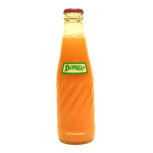 Boing Guava 24x237ml case