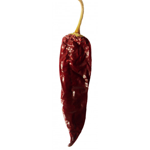 Guajillo Whole Dried Chilli 1kg