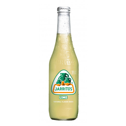 Jarritos Lime 24x370ml Case