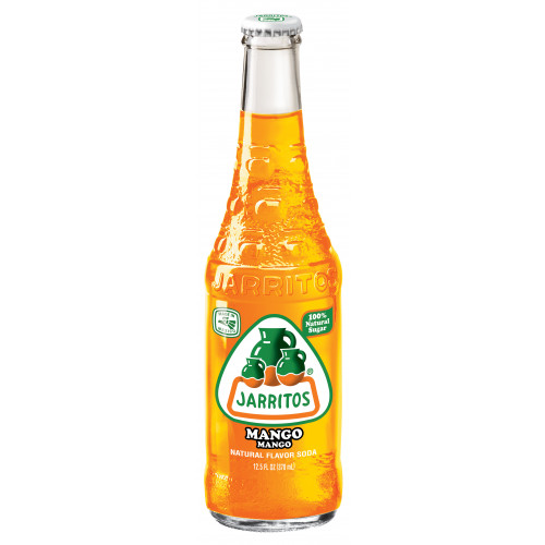 Jarritos Mango 24x370ml Case