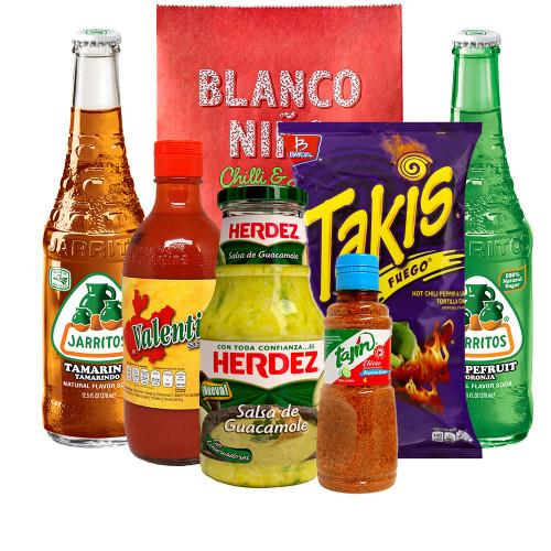 Jarrito's Mexican Summer Bundle
