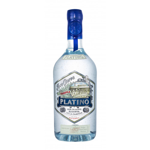 Jose Cuervo Platino 700ml