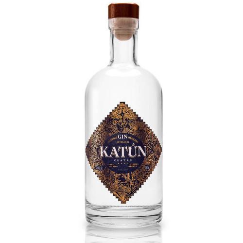 Katun Gin 700ml 42%
