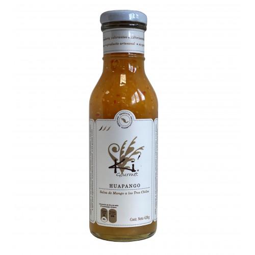 Ki Gourmet Mango Huapango 135g
