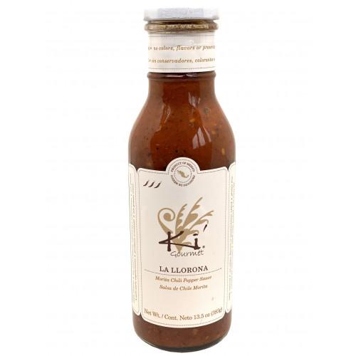 Ki Gourmet Morita Llorona 380g