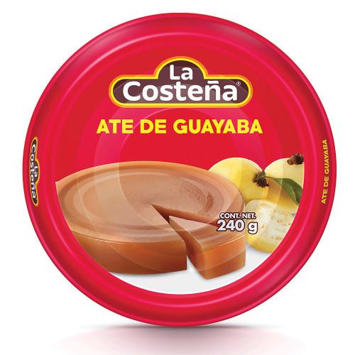 La Costena Guayaba Paste 12 x 240g Case