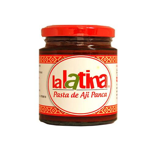La Latina Pasta de Aji Panca