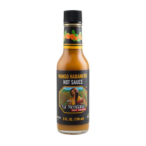 La Meridana Mango Habanero Sauce 150ml