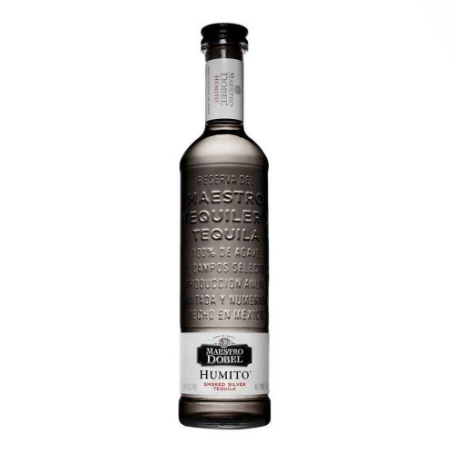 Maestro Dobel Humito 700ml