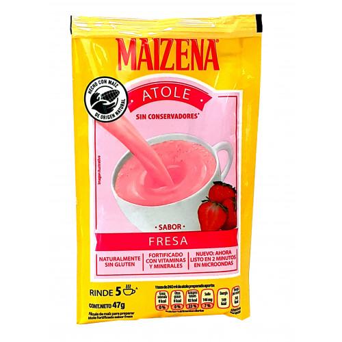 Maizena Strawberry 24x47g Case