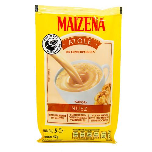 Maizena Nuez Walnut 24x47g Case